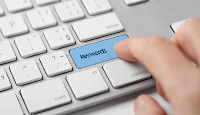 Keywords are King