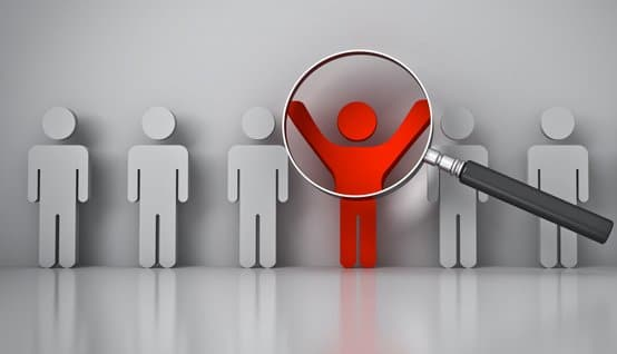 Stand Out Recruiter